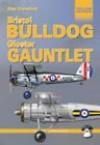 Bristol Bulldog & Gloster Gauntlet - Alex Crawford, Krzysztof Wołowski