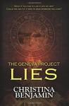 The Geneva Project - Lies (Volume 3) - Christina Benjamin