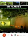 3D Games: Real-Time Rendering and Software Technology, Volume 1 (With CD-ROM) - Alan H. Watt, Fabio Policarpo