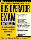 Bus Operator Exam New York City (Learning Express Civil Service Library New York) - LearningExpress