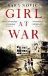Girl at War - Sara Novic