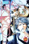 Samurai Deeper Kyo Vol. 36 - Akimine Kamijyo