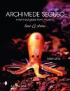 Archimede Seguso: Mid-Mod Glass from Murano: Lace & Stone - Leslie Pina