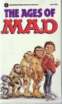 Ages of Mad - MAD Magazine