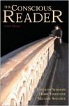 The Conscious Reader - Caroline Shrodes, Michael Shugrue, Harry Finestone, Per Francis Kroll