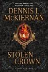 Stolen Crown (Mithgar Series, #17) - Dennis L. McKiernan