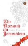 The Assault on Jerusalem (Pocket Penguins 70's #51) - Steven Runciman