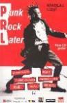 Punk rock later - Mikołaj Lizut