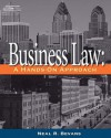 Business Law: A Hands-On Approach - Neal R. Bevans