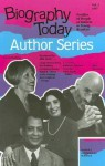 Biography Today: Author Series, Volume 3 - Laurie Lanzen Harris, Cherie D. Abbey