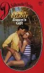 Dawn's gift. - Robin Elliott