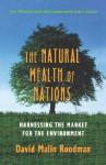The Natural Wealth of Nations - David Malin Roodman, Linda Starke