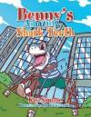 Benny's Amazing Shark Teeth - Kay Simone