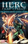Herc #5 - Greg Pak, Fred Van Lente, Scott Hanna, Neil Edwards