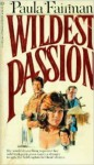 Wildest Passion - Paula Fairman