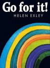 Go for It! - Helen Exley, Juliette Clarke