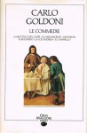 Le commedie - Carlo Goldoni