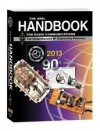The ARRL Handbook for Radio Communications 2013 Hardcover - arrl
