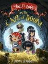 The Jolley-Rogers and the Cave of Doom - Jonny Duddle