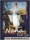 Nana - Émile Zola, Ernest Alfred Vizetelly