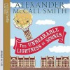 The Unbearable Lightness of Scones - David Rintoul, Alexander McCall Smith