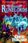 The Runelords (Runelords, #1) - David Farland