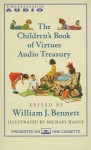 The Children's Book of Virtue - William J. Bennett