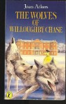 The Wolves of Willoughby Chase - Joan Aiken