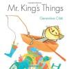 Mr. King's Things - Geneviève Côté
