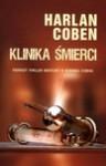 Klinika śmierci - Harlan Coben