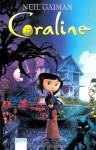 Coraline - Neil Gaiman, Cornelia Krutz-Arnold