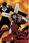 Trigun Maximum Volume 9: LR (Trigun Maximum) - Yasuhiro Nightow