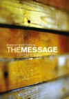 The Message//REMIX Paperback Wood - Eugene H. Peterson, Steve Moore