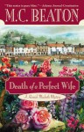 Death of a Perfect Wife - M.C. Beaton