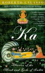 Ka: Stories of the Mind and Gods of India - Roberto Calasso, Tim Parks