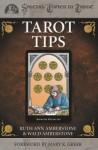 Tarot Tips - Ruth Ann Brauser, Wald Amberstone, Mary K. Greer, Ruth Ann Brauser