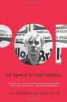 Pop: The Genius of Andy Warhol - Tony Scherman, David Dalton