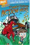 Timmy Turner, Action Hero - Thomas LaPadula, Marc A. Cerasini