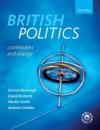 British Politics: Continuities and Change - Dennis Kavanagh, David Richards