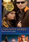 Prince Voronov's Virgin (Mills & Boon Modern) - Lynn Raye Harris