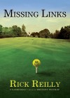 Missing Links (Audio) - Rick Reilly, Bronson Pinchot