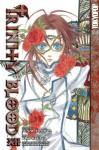Trinity Blood Volume 12 - Kiyo Kyujyo, Sunao Yoshida