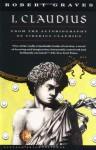 I, Claudius (Audio) - Robert Graves, Frederick Davidson