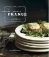 The Country Cooking of France - Anne Willan, France Ruffenach