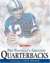 Pro Football's Greatest Quarterbacks: Roger Staubach Cover - Sporting News Magazine