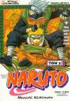 """Naruto, tom 3: Dla spełnienia marzeń - Masashi Kishimoto, Rafał """"Kabura"""" Rzepka"""