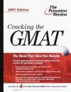 Cracking the GMAT CAT, 2001 Edition - Geoff Martz