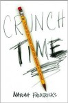 Crunch Time - Mariah Fredericks