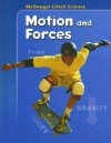 Motion and Forces - McDougal Littell