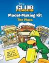 Club Penguin Model-Making Kit - Katherine Noll